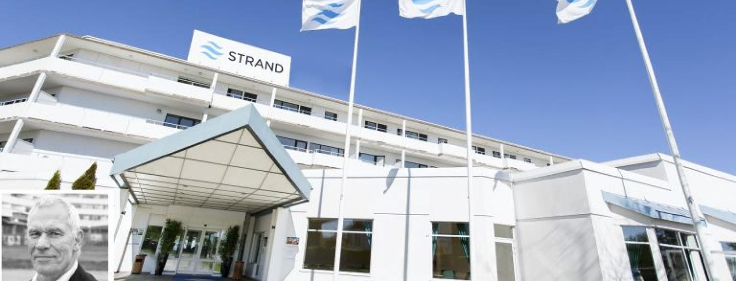 strand hotel borgholm invests in hybridheat